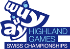 Highland Games Swiss Championships